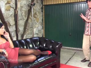 High Heels – SADO LADIES Femdom Clips – Pay Uncle, Pay