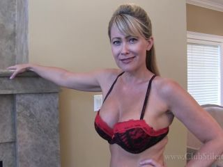 ClubStiletto – Mistress Kandy – That's Coming Out Of Your Pay