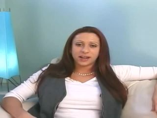 Casting Couch Cuties #13, Scene 2