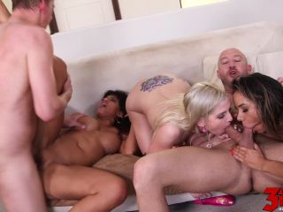 A Fantasy Football Orgy  Released Nov 1, 2014