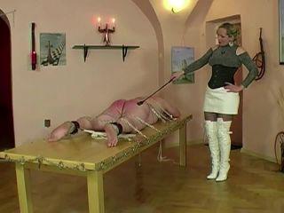 Online fetish - Madame Christine