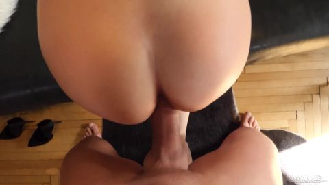 Vickie Brown - Pretty Milf Wants Dan's Stepson's Special Sex Toy [FullHD 1080P]