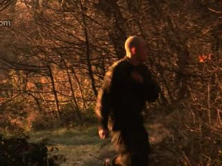 cfnmtv: army interrogation (part 1)