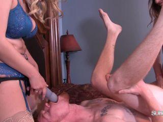 Subby Hubby – Natalia, Paris – A Cuckold's Life Part 4