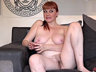 Allover30 presents Velvetina Fox 43 years old Interview —