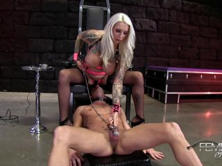blonde model bound sex Video online FemdomEmpire – She Is Cumming On Your Face – Rachael Rampage, rachael rampage on fetish porn
