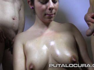 Putalocura presents 157 Nerea Porn