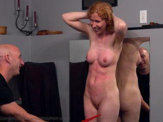 067 Drippingly Embarrassed [FullHD 1080p]   bdsm   bdsm porn anal ass bdsm