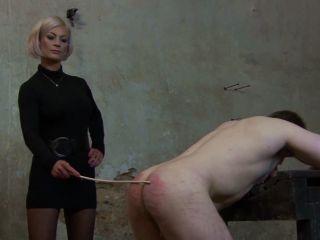 Sado Beauties – The Ritual – Part 1 –  Miss Cheyenne  – Hard, Boots - miss cheyenne - femdom porn krissy lynn femdom