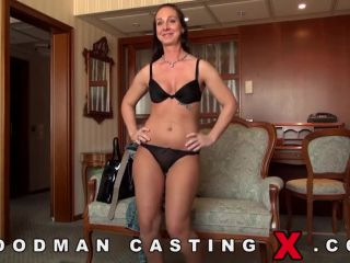 Savana Angel casting  2014-01-04