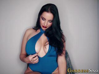 Video online GoddessAlexandraSnow – Mental Conditioning Part 2, chanel preston femdom on femdom porn