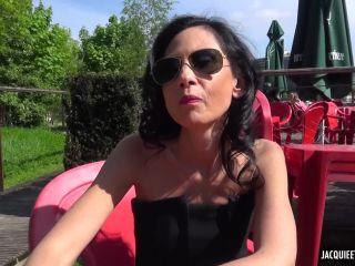 Elise, 44ans, prof de francais a Sevres