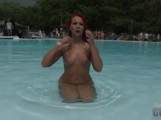 Clear 4k video shot at saturday 2015 nudes a poppin part 4 of 5