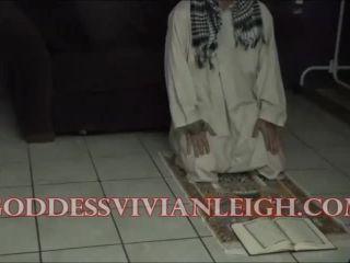Goddess Vivian Leigh – Quran Creampie – Blowjobs – Goddess Worship, Gothic | blowjobs | blowjob alien femdom