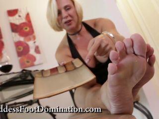 Porn online Goddess Foot Domination – Goddess Brianna – Domestic Dinner Slave   Release Date: Aug 14, 2017