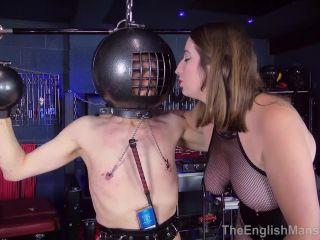Theenglishmansion - Bondage Smoke Out [FullHD 1080P] - Screenshot 5