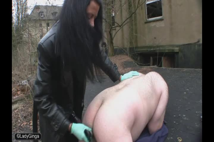 Porn lady ginga Lady Ginga