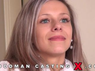 Tracy Smile casting  2014-02-26