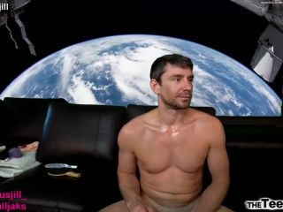 Online porn - Chaturbate Webcams Video presents Girl JackplusJill – Ticket Show with Lilith First Handjob webcams
