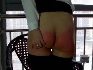 Strictly Spanking, BDSM, Pain Video 3692