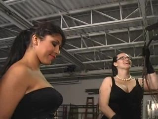 CLUBDOM - 2008-11-24 - Fresh meat - Jennifer Lemonde, Laurie, Veronica Snow - Movie928CFS
