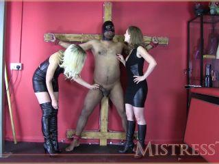Forced Ejaculations – Mistress – T – Fetish Fuckery – Fleshlight Humiliation – Nikki Whiplash