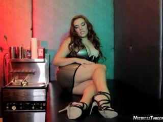 mistress elena – chronic joi