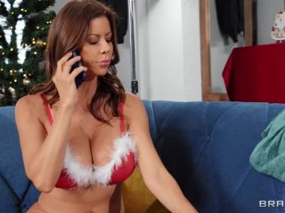 – Exxtra presents Alexis Fawx – All I Want For Christmas Is Dick