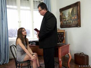 Gravitiy of Sexuality Alice Romain, 19 03 2013