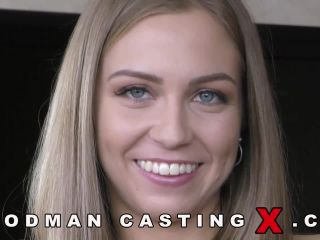 Online Woodman Casting X – Bambi Silk - missionary