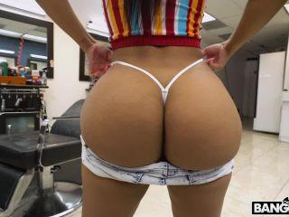 Rose Monroe (Fucking a Big Ass for Revenge / 11.02.19)