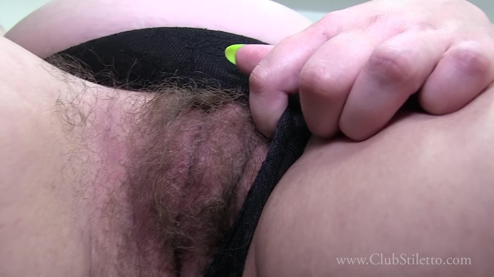 Playing My Pussy Vibrator