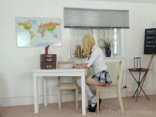 Porn online Mistress – The English Mansion – Skool Sanctions Pt2 – Part 1 – Miss Eve Harper and Miss Jade Jones