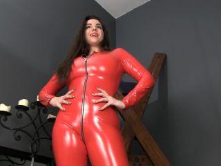 Goddess Alexandra Snow in Video Star