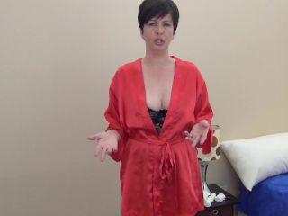Dana Kane – Mummy (Full HD)