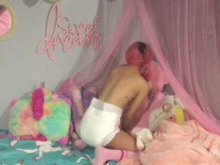 miss jasmine femdom femdom porn | Ready for beddie – Kiki Cali | diaper fetish