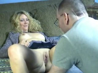 Logan fucks mature slut Annie