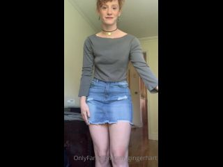 amygingerhart 12-05-2020 What do you think of my outfit