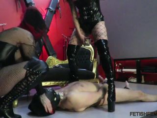 Danish Femdom – Forced Feeding and pussy eating – Pussy Worship – Forced Pussy Worship, Mistress - boots - masturbation women with foot fetish