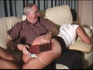 These are four obscure spankings that each have a back story. 1 This ...