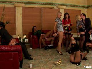 Bachelorette Party Part 2