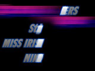 Bratty Beatdowns – Miss Iris, Mary Jane, Nikki Doll – Neck Crushers