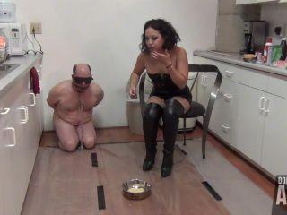 Online fetish - Mistress An Li