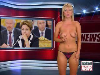 Naked News - September 18 2013