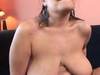 Mommy Loves Salami #9, Scene 3  | cunnilingus | fetish porn
