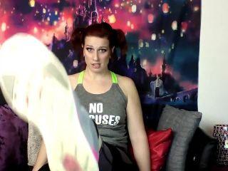 Skeet Skeet On My Sweaty Size 10 Feet – Mila Von Mayhem | foot humiliation | fetish porn ladyboy foot fetish