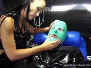 Porn online Handjobs – Mistress Miranda Medical Fetish – Fetish Liza in Excessive Wanking Revisited