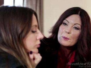 Lesbian Sex - Lesbian Adventures - Older Women, Younger Girls 7 - Magd ...