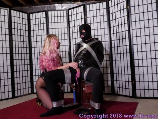 Bondage Male – Brat Princess 2 – Anabelle Pync – Bound and Ruined Three Times