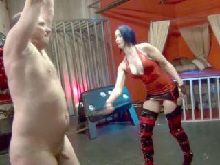 femdom secretary femdom porn   DomNation – TEAR HIS FLESH, BREAK HIS WILL (Parts 1 & 2 COMPILATION). Starring Mistress January Seraph (Standard Version)   slave training